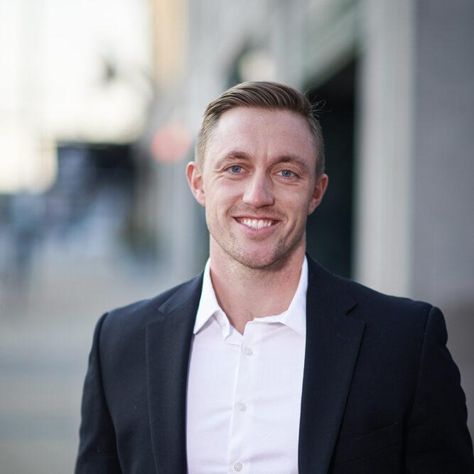 Tyler Light - Sales Associate